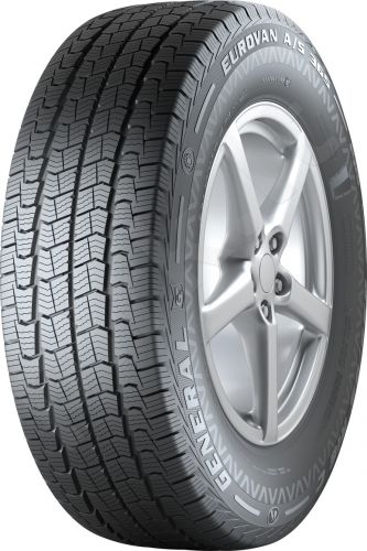Universalios General Tire EUROVANAS 365 MS R15