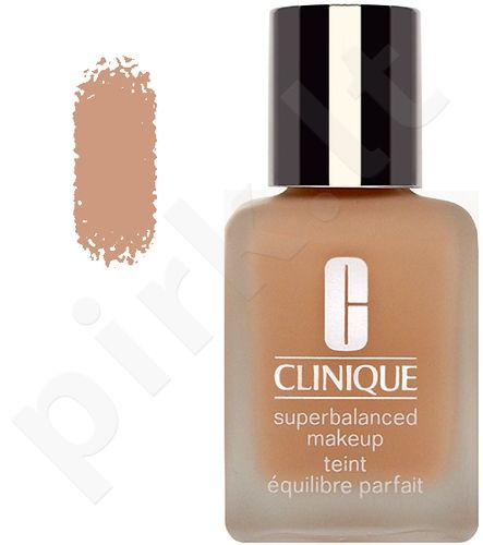 Clinique Superbalanced, makiažo pagrindas moterims, 30ml, (04 Cream Chamois)