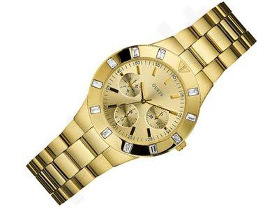 Guess Glisten W13576L1 moteriškas laikrodis