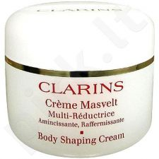 Clarins Body Shaping kremas, kosmetika moterims, 200ml, (testeris)