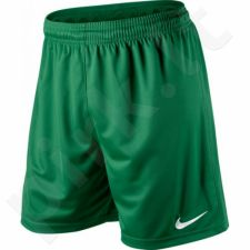 Šortai futbolininkams Nike Park Knit Short Junior 448263-302