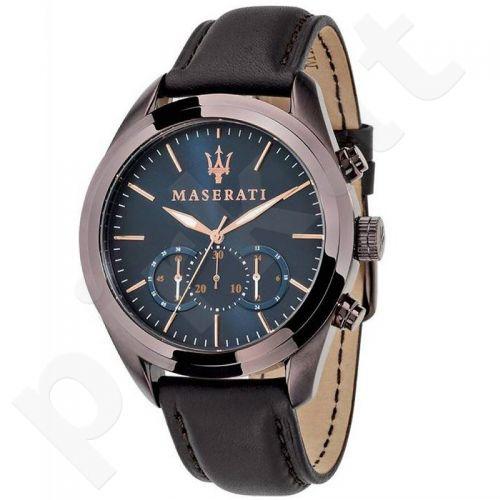 Vyriškas laikrodis Maserati R8871612008