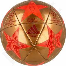Futbolo kamuolys Adidas Champions League Finale 17 Cardiff Capitano AZ9607