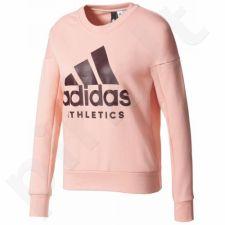 Bliuzonas  Adidas Sport ID Sweatshirt W B47325