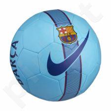 Futbolo kamuolys Nike FC Barcelona Supporters Football SC3169-483