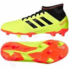 Futbolo bateliai Adidas  Preadtor 18.3 FG Jr DB2319