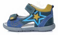 D.D. step mėlynos basutės 20-24 d. ac048804a