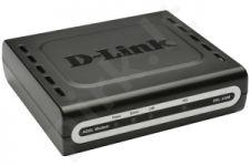 Modemas D-Link ADSL2+ Ethernet Modemas (Annex A)