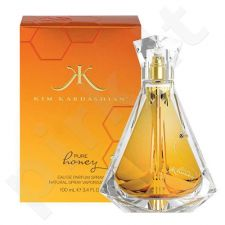 Kim Kardashian Pure Honey, kvapusis vanduo moterims, 100ml