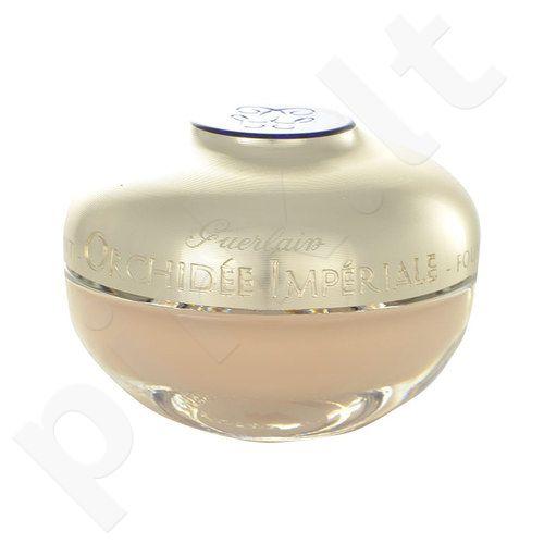 Guerlain Orchidée Impériale kremas Foundation SPF25, kosmetika moterims, 30ml, (04 Beige)