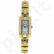Moteriškas laikrodis Romanson RM8274Q LG WH