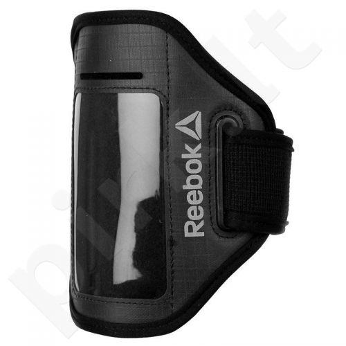 Dėklas ant rankos Reebok Media Armband Z80301