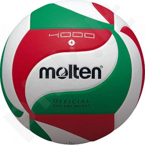 Tinklinio kamuolys Molten V4M4000