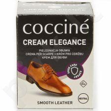 Coccine bespalvis kremas odai
