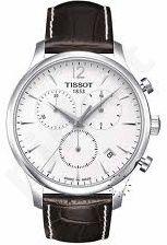 Laikrodis TISSOT T-TRADITION kvarcinis T0636171603700