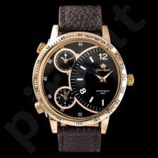 Vyriškas Gino Rossi Tri Zone laikrodis GR1617RJ