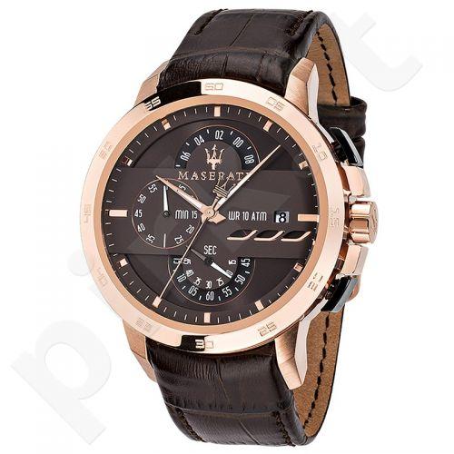 Vyriškas laikrodis Maserati R8871619001