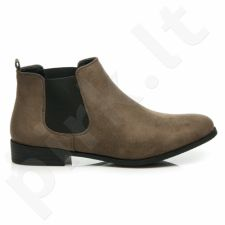 LILY SHOES Auliniai