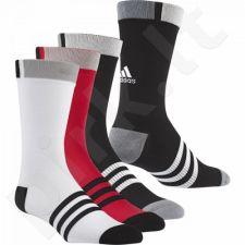Kojinės Adidas Clima ID Crew Thin Cushioned 3 poros AY6462