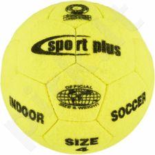 Futbolo kamuolys Sport Plus SP-INDOOR