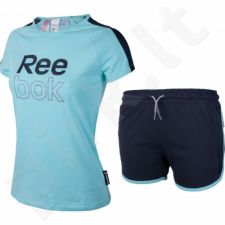 Komplektas Reebok Short Sleeve Junior AO2955