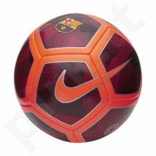 Futbolo kamuolys Nike FC Barcelona Skills Mini SC3120-625