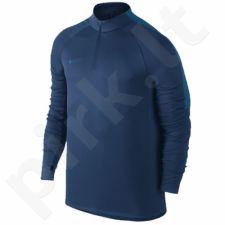 Bliuzonas futbolininkui  Nike Squad Dril Top M 807063-430