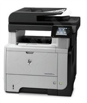 Daugiafunkcinis įrenginys HP LaserJet Pro 500 M521dn MFP