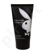Playboy Hollywood, dušo želė vyrams, 150ml