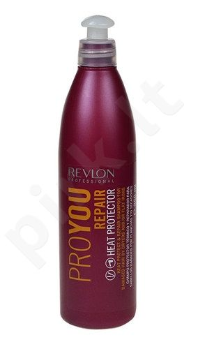 Revlon ProYou Repair Heat Protector šampūnas, kosmetika moterims, 350ml