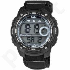Vyriškas laikrodis Q&Q M075J003Y