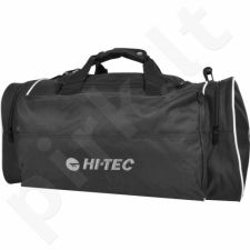 Krepšys Hi-Tec Elf II 60L juoda-balta