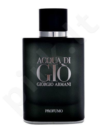 Giorgio Armani Acqua di Gio Profumo, EDP vyrams, 40ml, (testeris)