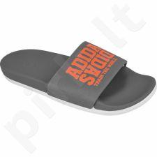 Šlepetės Adidas Adilette Cloudfoam Plus Campus W BB4517