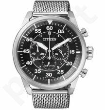 Vyriškas laikrodis Citizen Sports Chrono CA4210-59E