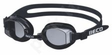 Plauk. akiniai Training UV antifog 9966 0 black
