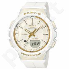 Vaikiškas, Moteriškas laikrodis Casio G-Shock BGS-100GS-7AER