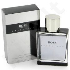 Hugo Boss Selection, tualetinis vanduo (EDT) vyrams, 90 ml