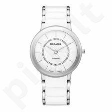 Moteriškas laikrodis Rodania 25122.40
