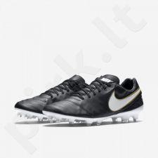 Futbolo bateliai  Nike Tiempo Legacy II FG M 819218-010