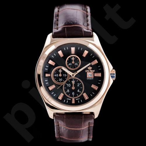 Vyriškas Gino Rossi laikrodis GR3558RJ