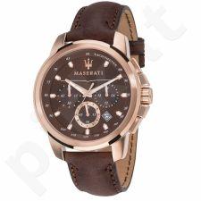 Vyriškas laikrodis Maserati R8871621004