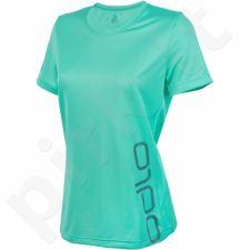 Marškinėliai bėgimui  ODLO Event W 321841/40157