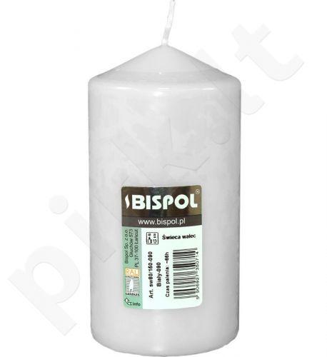 Žvakė 150/80 090 Balta