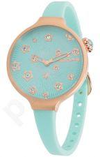 Moteriškas laikrodis HOOPS 2562LS-04