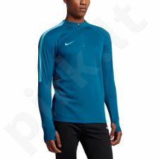 Bliuzonas futbolininkui  Nike Squad Dril Top M 807063-457