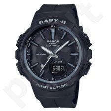 Vaikiškas, Moteriškas laikrodis Casio Baby-G BGS-100SC-1AER