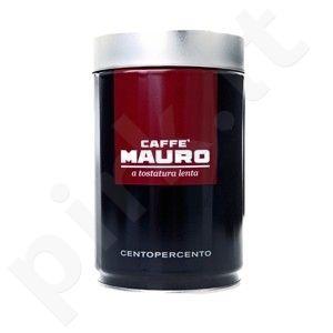 Mauro 1505 CENTOPERCENTO Lattina kava250