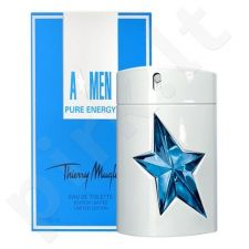 Thierry Mugler Amen Pure Energy, tualetinis vanduo (EDT) vyrams, 100 ml