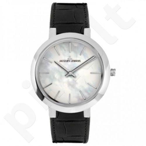 Moteriškas laikrodis Jacques Lemans 1-1824A